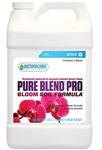 Pure Blend Pro Soil 1 gal by Botanicare