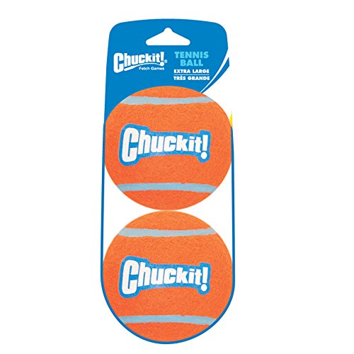 Chuckit Tennis Ball Dogs X Large product image