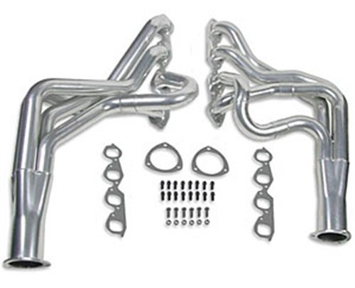 Hooker 2241-1HKR Super Comp. Ceramic Engine Swap Header ()