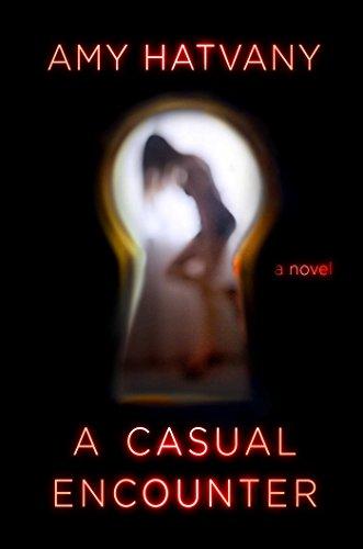 A Casual Encounter: A Novel by [Hatvany, Amy]