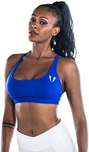 V LOVEFIT Women Workout Gym Activewear Sports Bras