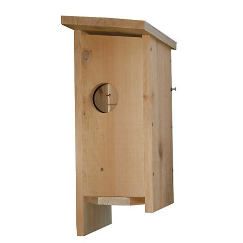 Stovall Products 16H Squirrel House