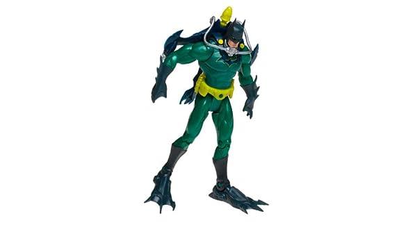 Amazon.com: Batman action figure B4976 HYDRO-SUIT TRAJE DE ...