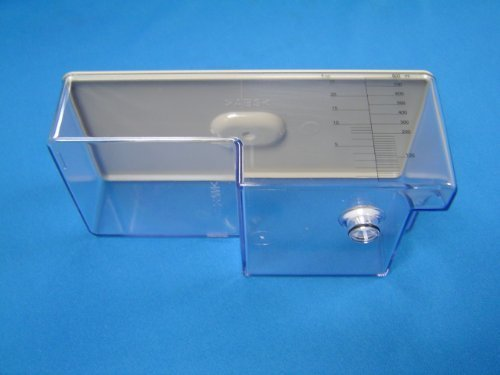 Hydro Floss, Hydrofloss Replacement Water Reservoir Fits All Models