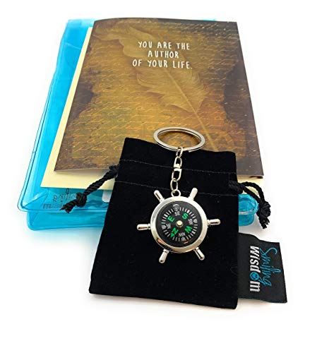 Boy High School Graduation Gifts - Smiling Wisdom - Author of Your