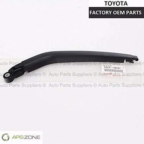 Genuine Toyota 85241-48080 Wiper Arm