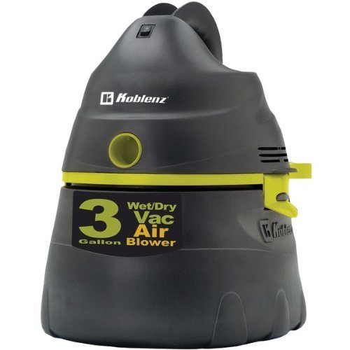Koblenz Wd-353 K2g Us Allpurp Power Vac by JAYBRAKE