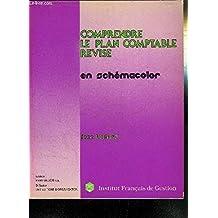 Comprendre le plan comptable révisé en schémacolor