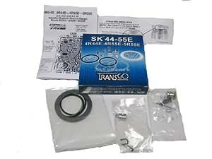 Wellington Parts Corp 4R44E 4R55E 5R55E Transgo Shift Kit