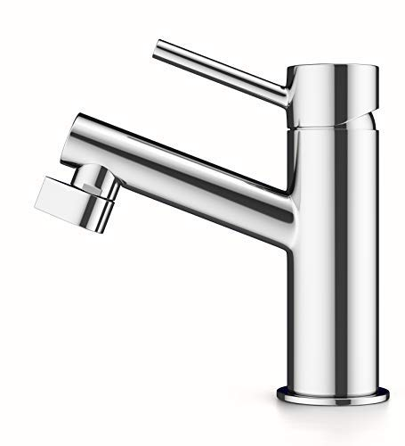 Altered Nozzle - Same Tap 98% Less Water - Dual Mode Sink Faucet Tap Attachment and Adapter - Experience Mist ~ Save Water, Energy and Money