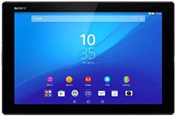 Sony Xperia Z4 Tablet 10 1 product image