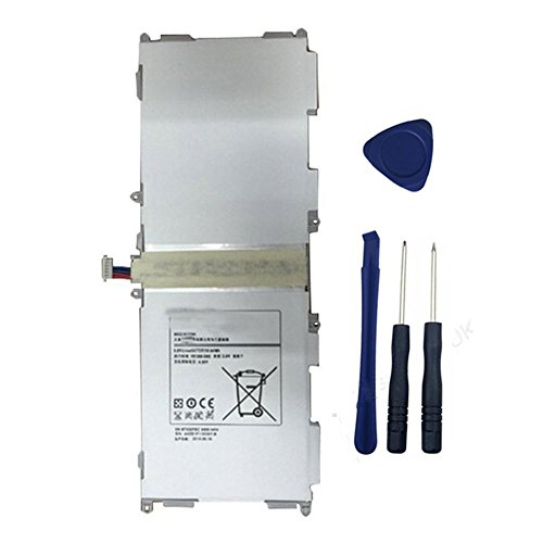 (YNYNEW replacement Tablet battery for Samsung Galaxy Tab 4 10.1