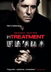 In Treatment: The Complete First Season (DVD)HBO premieres the first of 43 episodes of In Treatment, a new half-hour drama series starring Gabriel Byrne, and adapted from an enormously popular Israeli series created by Hagai Levi (one of HBOs...