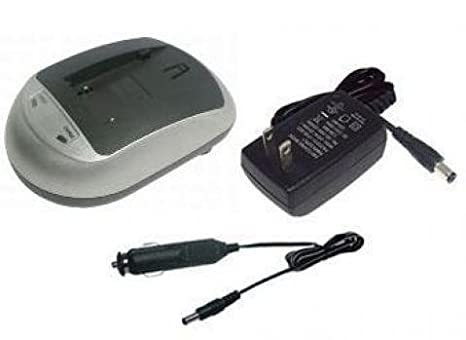 63365c2f6bc5 Battery Charger for Samsung SB-LSM80 SB-LSM160: Amazon.in: Electronics