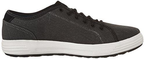 Chaussures Skechers – Porter-Meteno noir