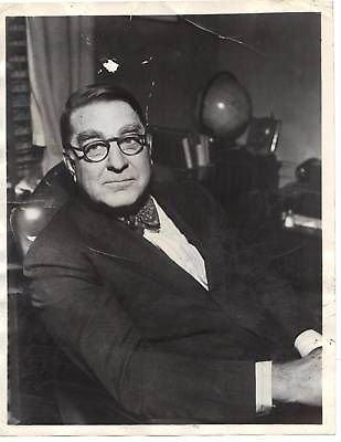 1956 ORIGINAL BRANCH RICKEY WIRE PHOTO -