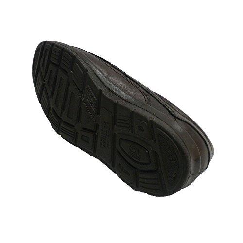 Pitillos En Chaussure Pelle Lisse Homme Brun qpx1tFw
