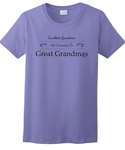 Gift for Great Grandma Gift for Grandma Gift for Grandma Gifts Excellent Grandmas Get Promoted to Great Grandmas - Ladi Di
