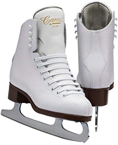 Jackson Ultima Girls Figure Ice Skates CS1521 White