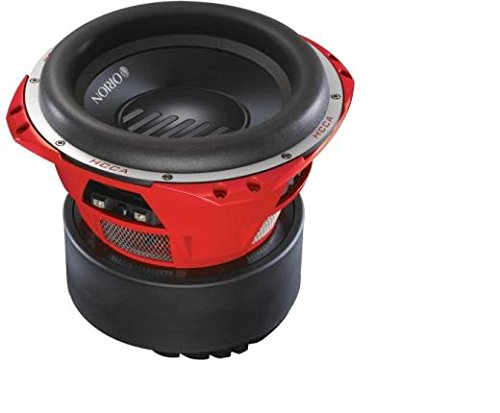 "Orion DVC 15"" Subwoofer (HCCA 152)"
