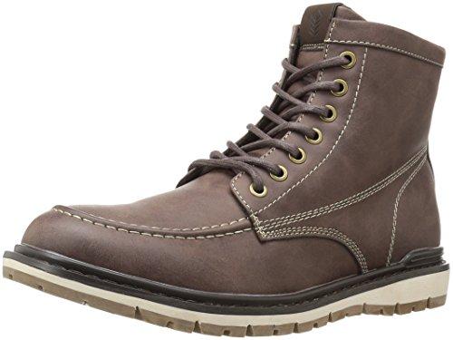 Chiamalo Spring Mens Musita Winter Boot Brown