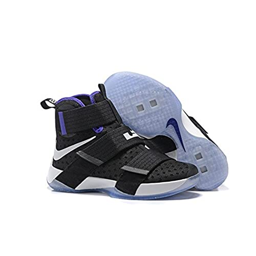 super popular c0f95 caa7b Nike LeBron Soldier 10 Basketball Shoes Space Jam low-cost
