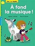"""Afficher """"À fond la musique !"""""""