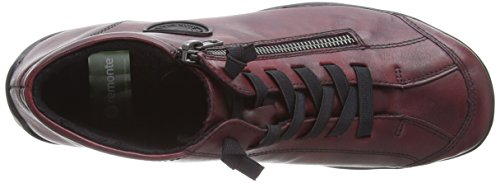 Trainers Women's R3491 Vino Remonte Hi Top qY0xaFw