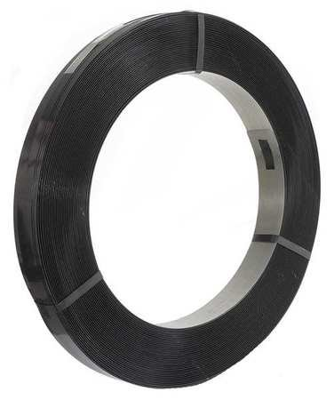 Steel Strapping, 23 mil. by PAC Strapping Products