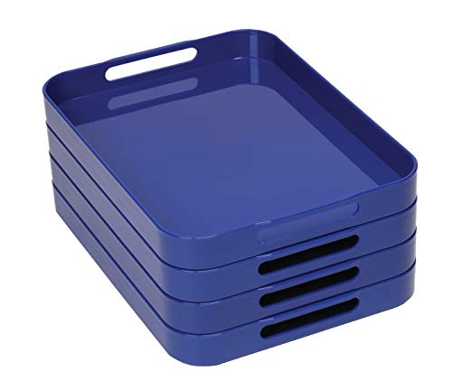 montessori stackable trays - 7