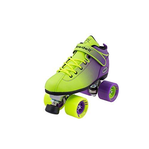 quad skates riedell - 4