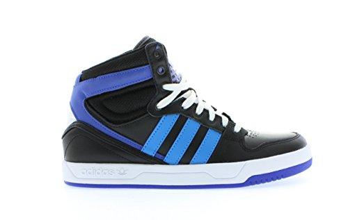 adidas Baskets Pour Garçon Noir