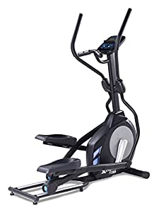 "XTERRA Fitness FS3.5 Residential Elliptical Trainer with 17"" Stride - Front Drive Crosstrainer"