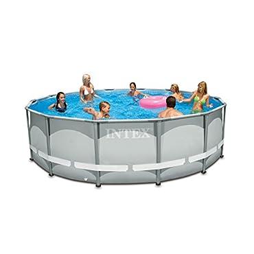 Intex 14'x42 Ultra Frame Pool Set (28309EH)