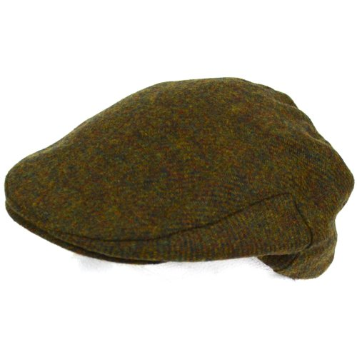 Green Tweed Wool - 7