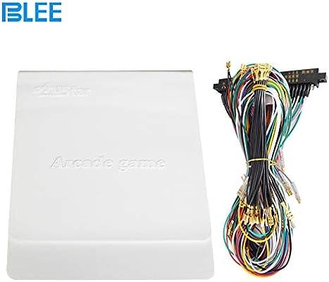 Amazon.es: BLEE Pandoras Box 9 Arcade Game Jamma Board con 10 ...