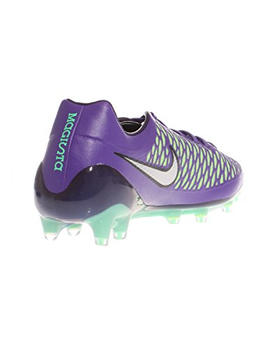 Noir Slvr Football Homme De g Nike Chaussure Mtl Opus Fg hypr Or Formation Vert ghst Magista Grp Grn SgHWB