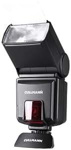 Cullmann D 4500 O/P - Flash (270 g, 74 x 59 x 175 mm, AA NiCd / NiMH, Negro)
