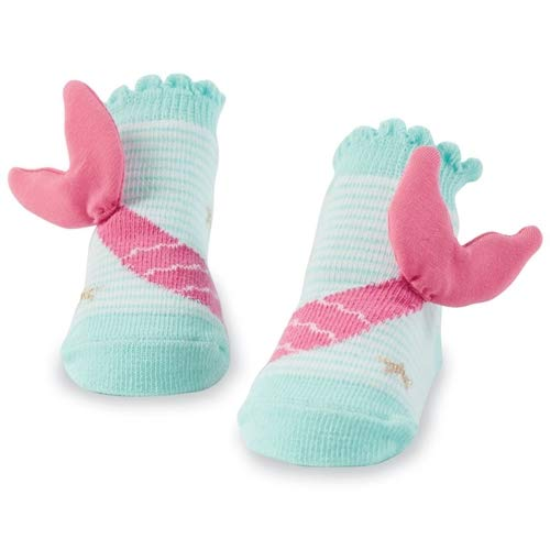 Mud Pie Baby Girl Pink and Blue