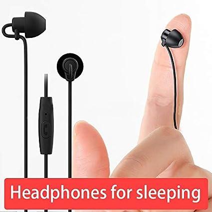 Amazon.com: [Auriculares de sueño] [Llanta] [Casco pesado ...