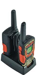 Cobra ACXT1035 FLT CAMO Walkie Talkie
