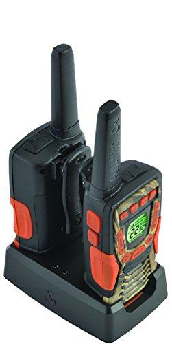 Walkie Talkie - Cobra ACXT1035 FLT CAMO