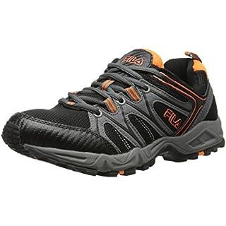 Fila Men's Open Road 2 Trail Running Shoe Men's Trail Running Shoes