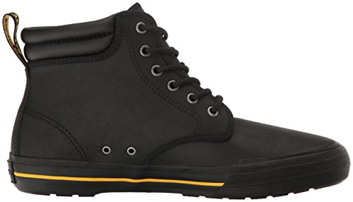 Dr. Martens Mens Diego Lace Up Boot Black R