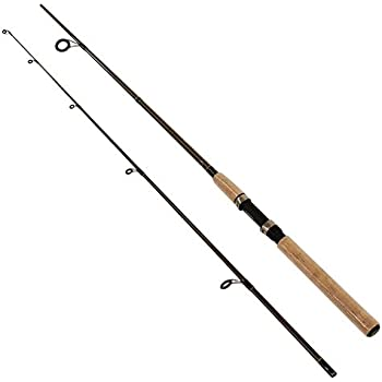 Shimano Solora Ultra Light 2 Piece Spinning Rod (5-Feet 6-Inch)