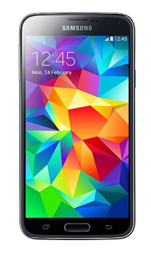 Samsung SM-G900P - Galaxy S5 - 16GB Android Smartphone - Charcoal Black - Sprint CDMA (Certified Refurbished)