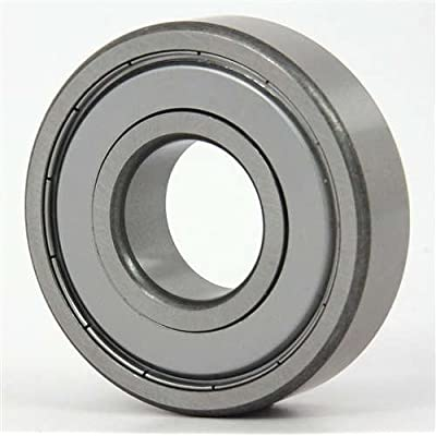 Shielded Bearing - 6002z 15x32x9 - Fits Gas Scooters, Dirt Bikes, Mini Choppers, Go Karts, ATVs, and More! [3003]: Toys & Games