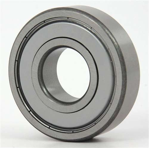 - 50 Caliber Racing Shielded Bearing - 6002z 15x32x9 - Fits Gas Scooters, Dirt Bikes, Mini Choppers, Go Karts, ATVs, and More! [3003]