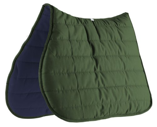 Wither Relief Saddle Pad - Roma Reversible Wither Relief Saddle Pad
