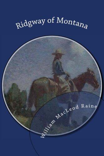 Ridgway of Montana PDF